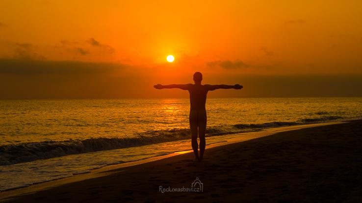 Kaiafas beach, afrika, řecko