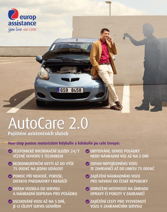 autocare europ assistence