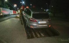 asistenční služba; AutoCare; Europ Assistance