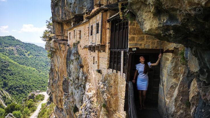 Kipina; Kipina monastery
