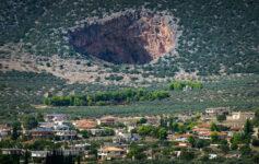 Didyma caves