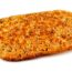 Lagána - tradiční postní chléb sypaný sezamem