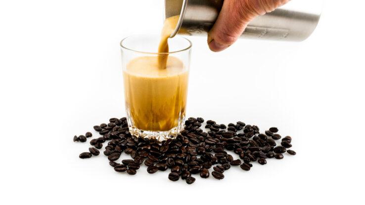 Freddo Espresso - řecká ledová káva nejen pro letní dny